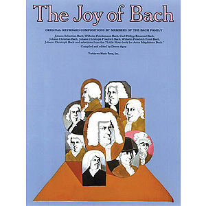 The Joy of Bach