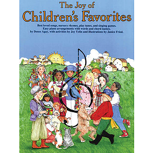 The Joy of Children's Favorites