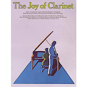 The Joy of Clarinet