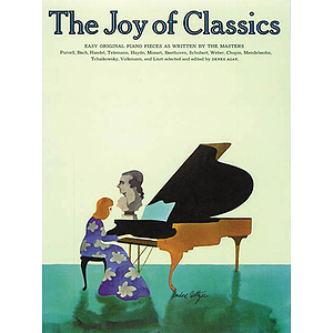 The Joy of Classics