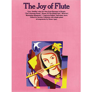 The Joy of Flute