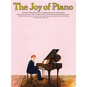 The Joy of Piano