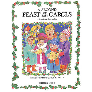 A Second Feast Of Easy Carols