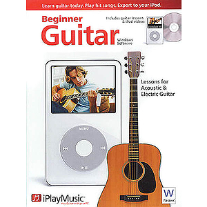 iPlayMusic Beginner Guitar