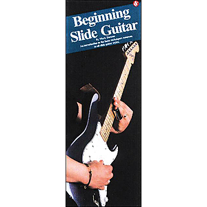 Beginning Slide Guitar