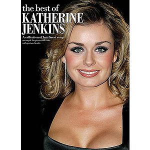 The Best Of Katherine Jenkins
