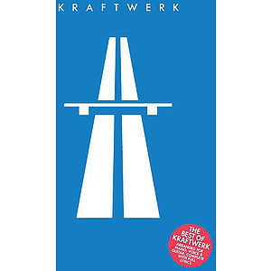 The Best of Kraftwerk