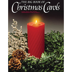 Big Book of Christmas Carols
