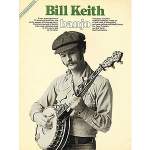 Bill Keith Banjo