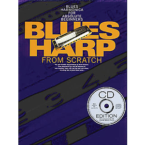Blues Harp from Scratch