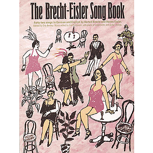 The Brecht-Eisler Song Book