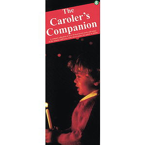 The Caroler's Companion