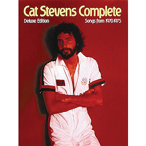 Cat Stevens Complete