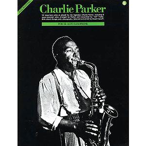 Charlie Parker - Jazz Masters Series