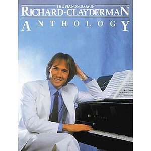Richard Clayderman - Anthology