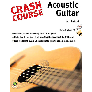 Crash Course -¦Acoustic Guitar