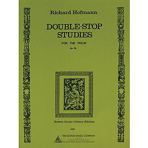 Double-Stop Studies