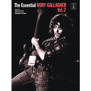 The Essential Rory Gallagher - Volume 2