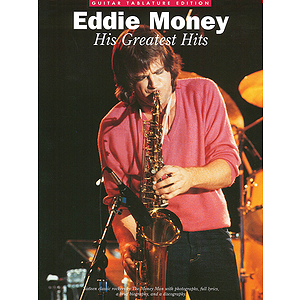 Eddie Money: His Greatest Hits