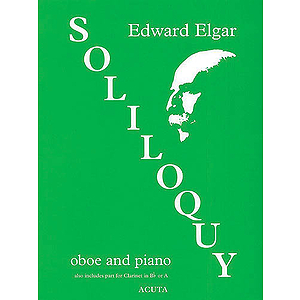 Edward Elgar: Soliloquy (2nd Edition)