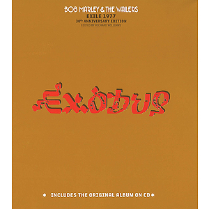 Exodus: Bob Marley &amp; The Wailers