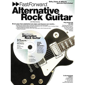 Fast Forward - Alternative Rock Guitar
