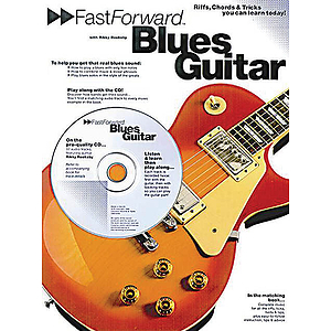 Fast Forward - Blues Guitar