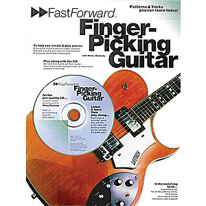 Fast Forward - Fingerpicking Guitar