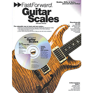 Fast Forward - Guitar Scales