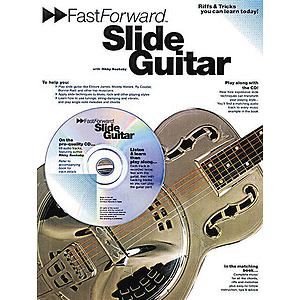Fast Forward - Slide Guitar