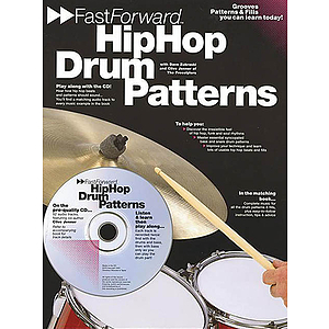 Fast Forward - Hip Hop Drum Patterns