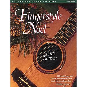 Fingerstyle Noel