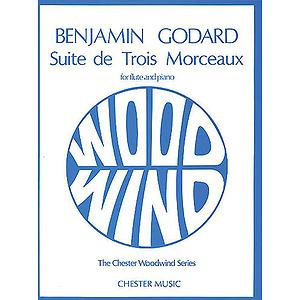 Suite De Trois Morceaux Op. 116