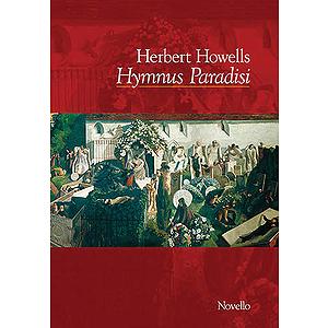 Herbert Howells: Hymnus Paradisi (Full Score)