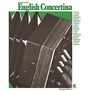 Handbook for English Concertina