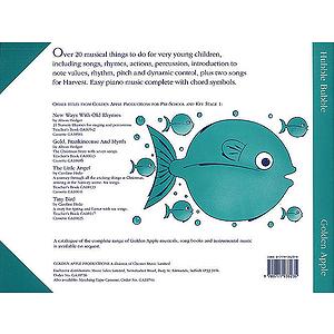 Alison Hedger: Hubble-Bubble (Teacher's Book)
