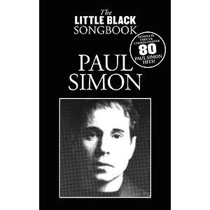 Paul Simon - The Little Black Songbook