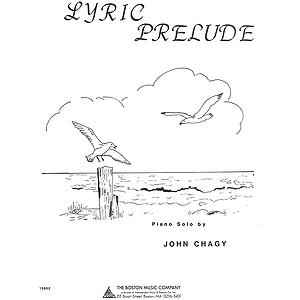 Lyric Prelude