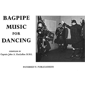Bagpipe Music for Dancing
