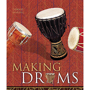 Making Drums