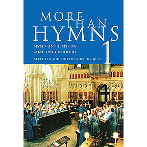 More Than Hymns 1