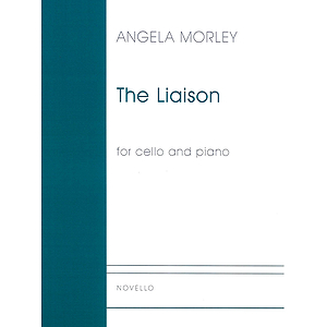 Angela Morley: The Liaison (Cello And Piano)