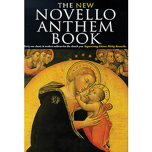 The New Novello Anthem Book