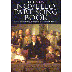 The New Novello Part-Song Book