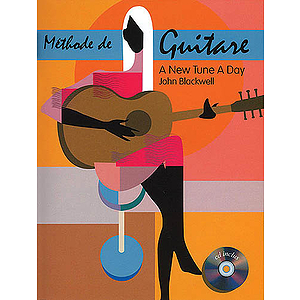 Methode de Guitare