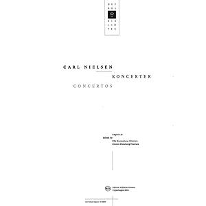 Concertos Op33&57/secii Vol9 Score