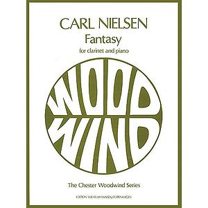 Carl Nielsen: Fantasy (C. 1881)