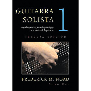 Guitarra Solista