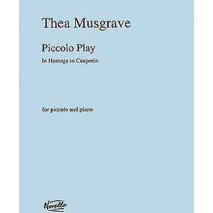 Musgrave: Piccolo Play