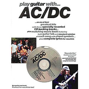 Play Guitar with AC/DC